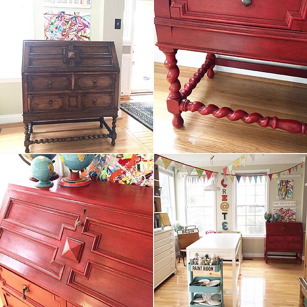 BB-Frosch-Red-Desk-Makeover---Barn-Owl-Primitives