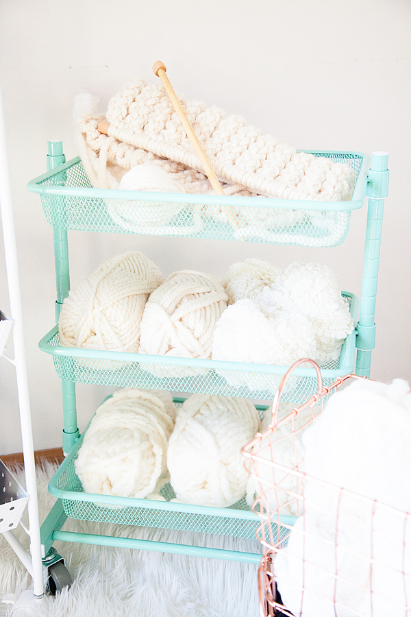 Knitting-Station-with-Michaels-Organization-4