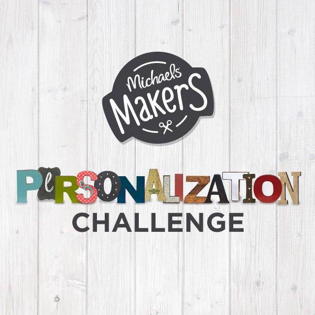 February Challenge Creative