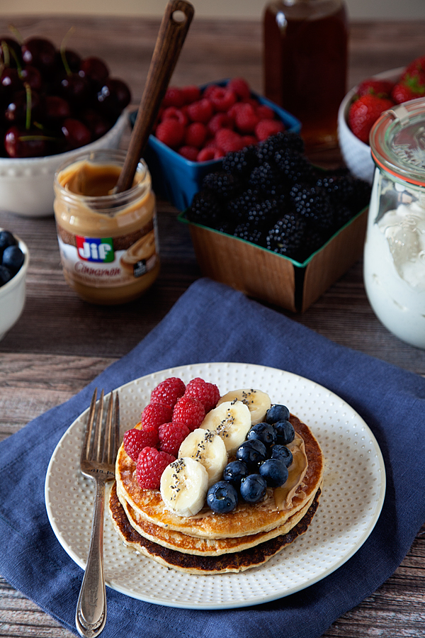 Jif-Peanut-Butter-Oat-and-Cottage-Cheese-Pancakes-by-WhipperBerry-1-4