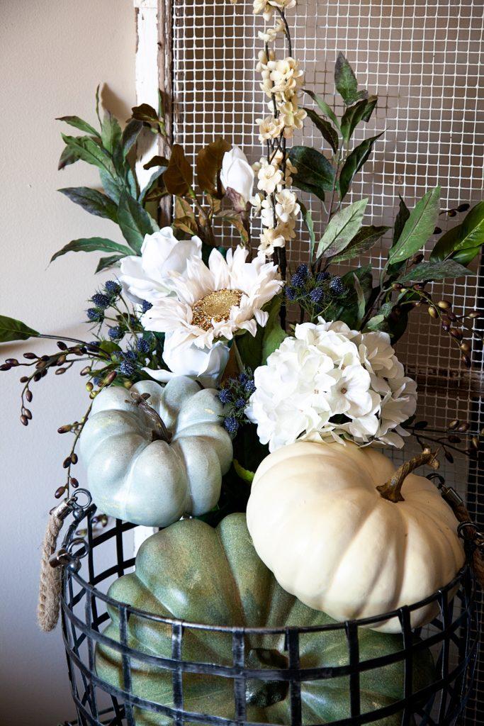 Fall pumpkin home decor whipperberry for Michaels home decor