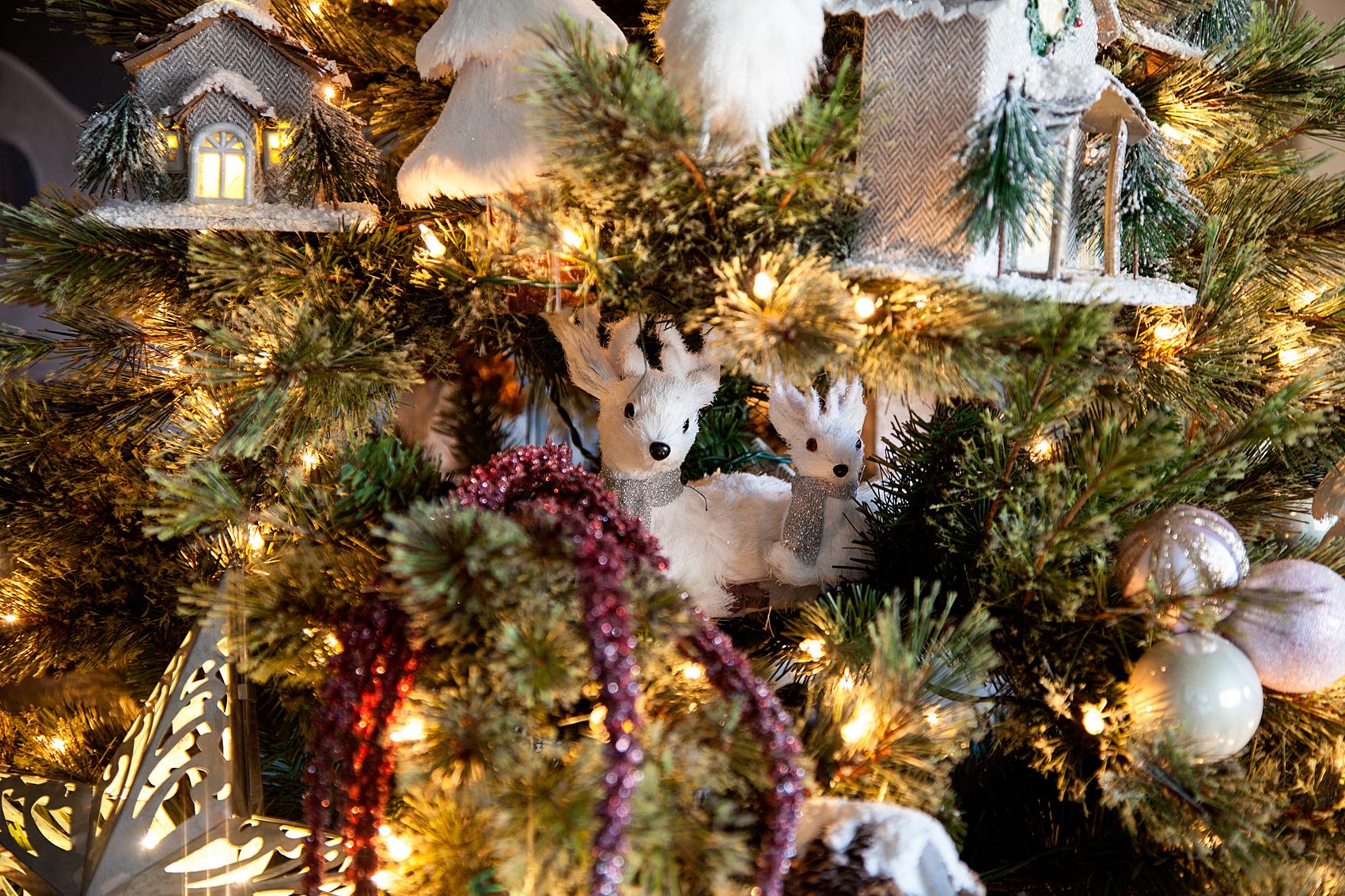 WhipperBerry's Christmas Dream Tree for Michaels