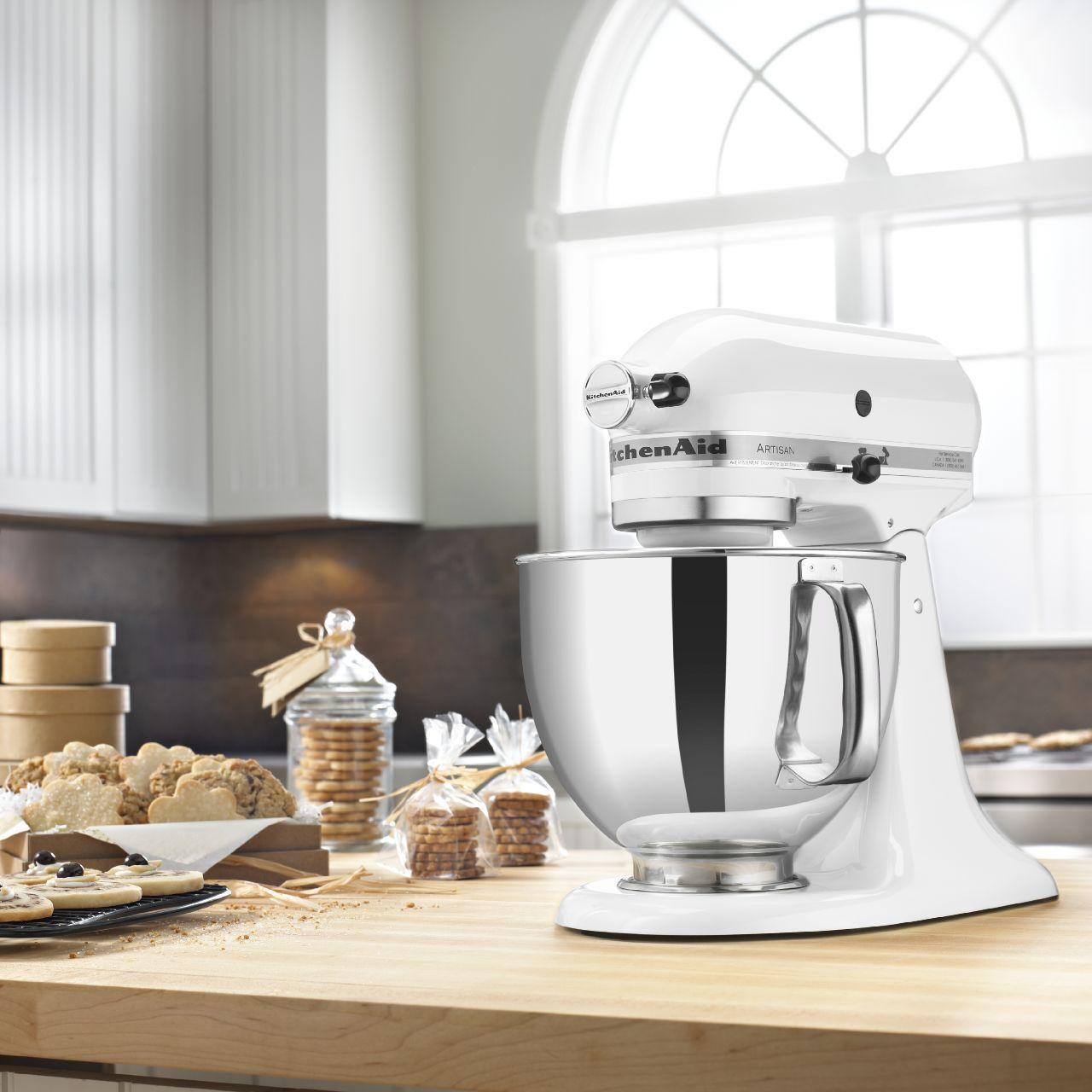 Find a KitchenAid Mixer on eBay