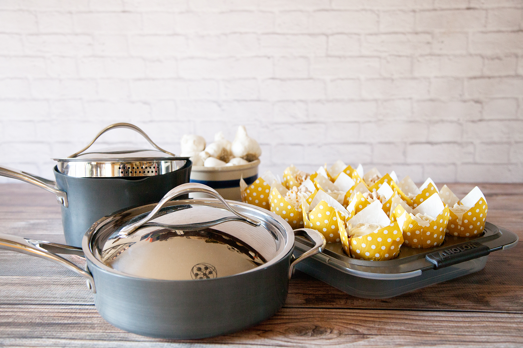 The key to finding Great Cookware
