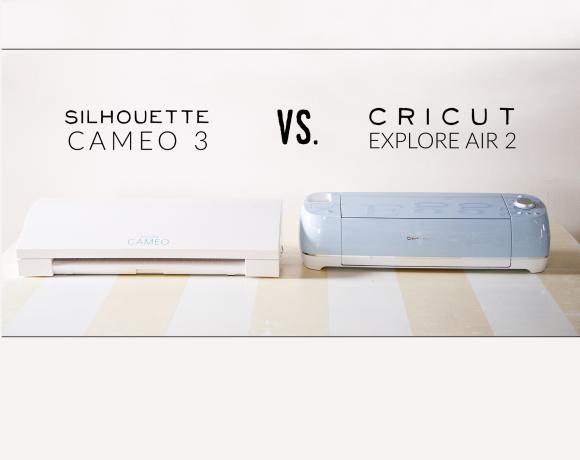 Cricut vs. Silhouette • Which Machine Will Reign Supreme?