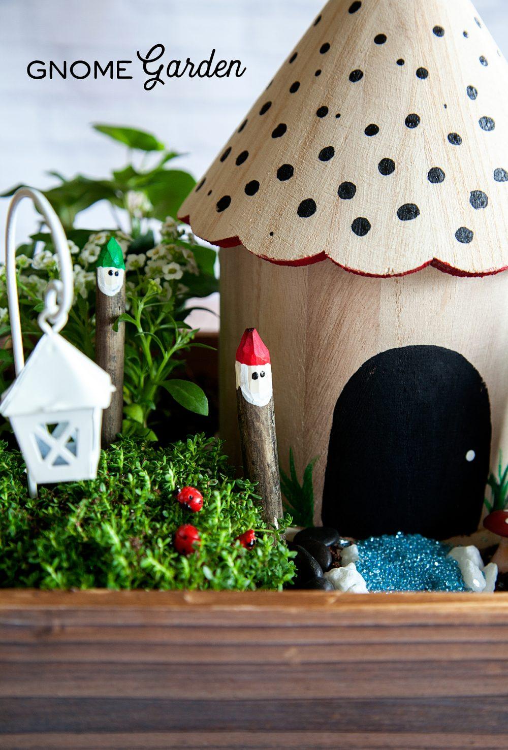 gnome-garden
