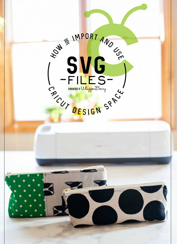 How to Import and Use a SVG File in Cricut Design Space