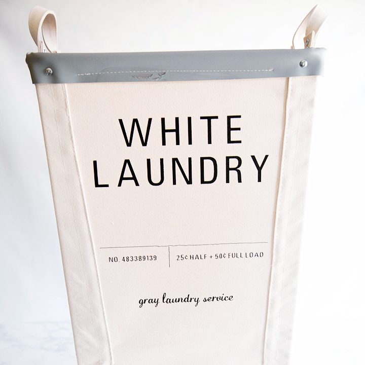 Create Great Design Even With Your Canvas Laundry Bins