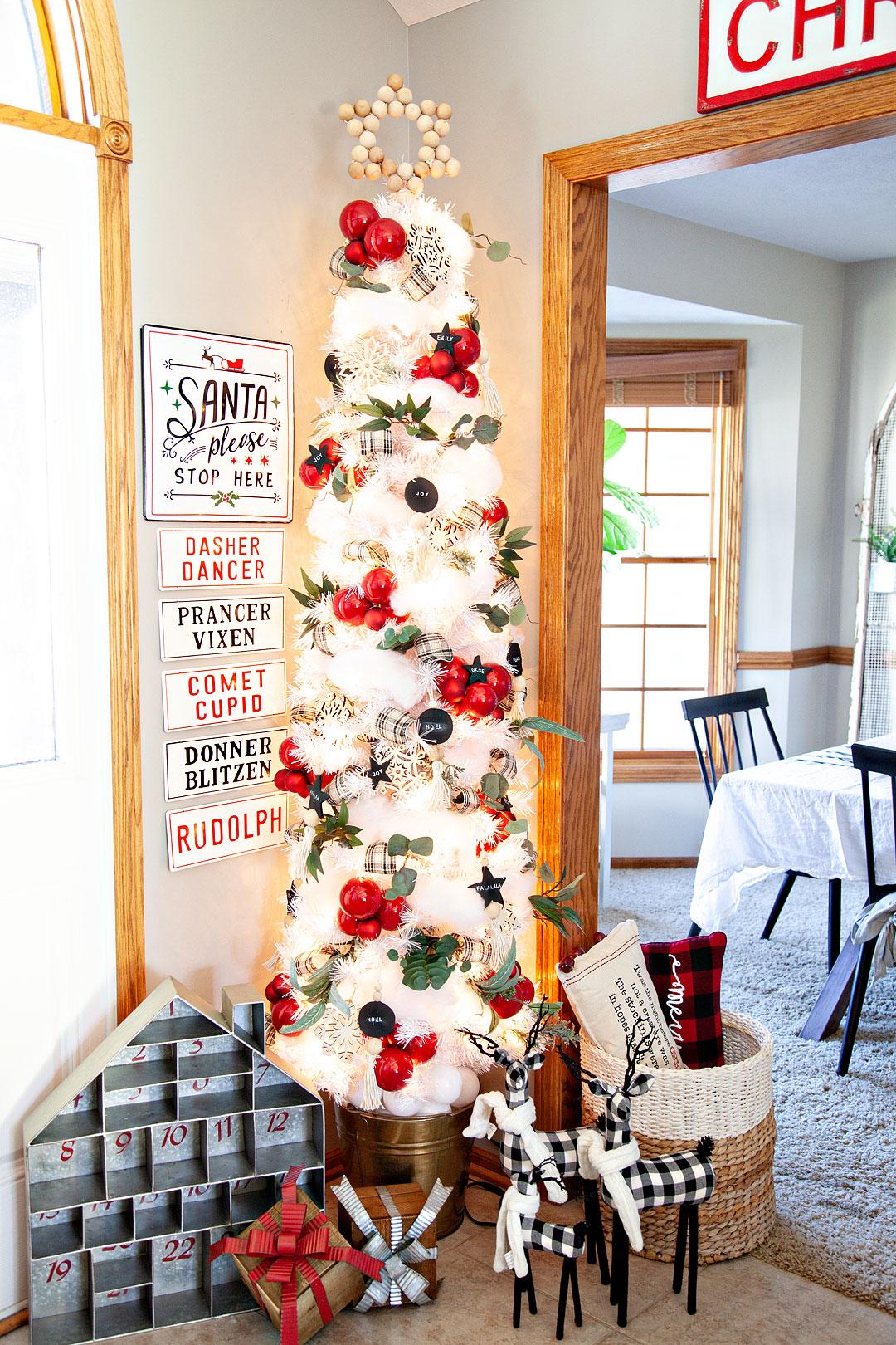 My Christmas Dream 2019.Michaels Dream Tree Challenge 2018 Whipperberry