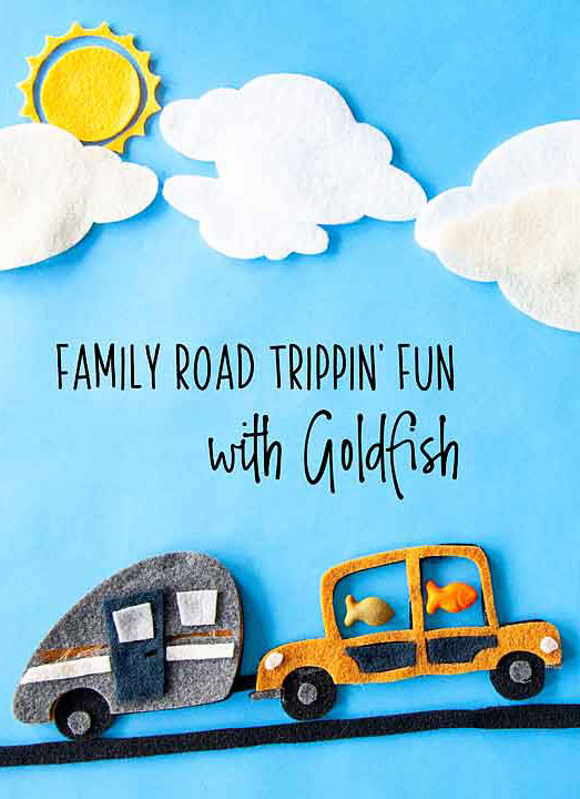 Goldfish Games • Tasty Road Trip Game Fun